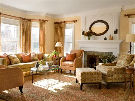 Living Room Furniture Layout Furniture Arrangement Basics Home Decor Accessories Furniture Ideas For Every Room Hgtv