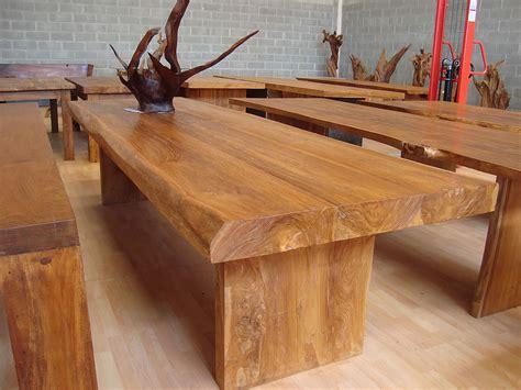 tavole in teak tavoli e mobili rustici in teak