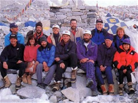 film everest jon krakauer adventure consultants mark horrell
