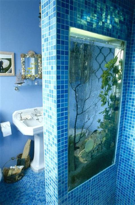 Aquarium Bathroom by 212 Best Images About Aquariums On
