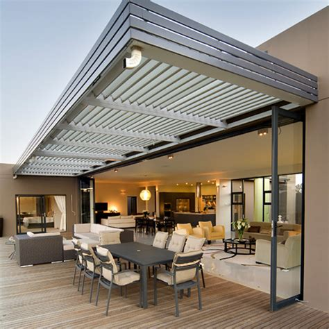 Adjustable Awnings Awnings Gallery Matheo Blinds