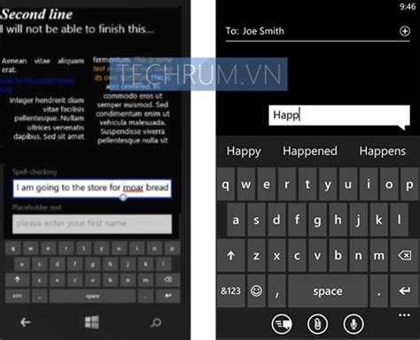 keyboard layout manager windows 8 1 windows phone 8 1 may feature brand new keyboard