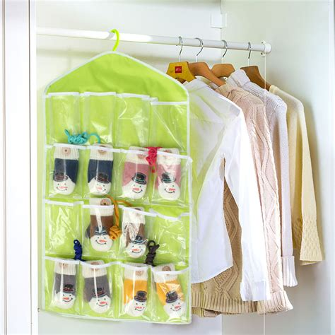 16 pocket door hanging bag storage bag 16 pocket door hanging bag shoe socks