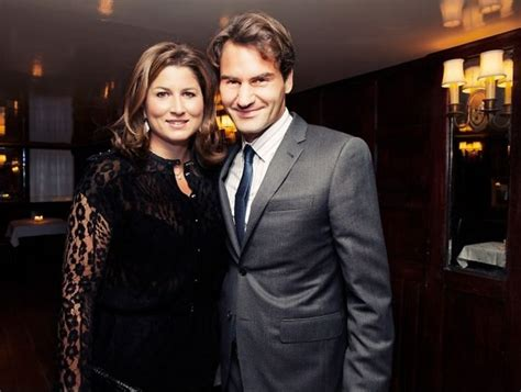 Wintours New Best Friend Roger Federer Of Course by Wintour Hosts Roger Federer S 31st Birthday Bash At