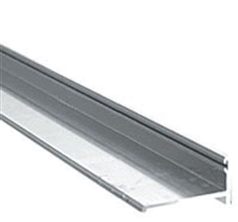 Shower Door Track Replacement Crl Brite Anodized 72 Quot Frameless Sliding Shower Door Bottom Track Extrusion For 1 4 Quot And 3 8