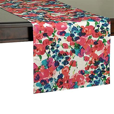 kate spade table runner buy kate spade york rosa terrace 72 inch table runner