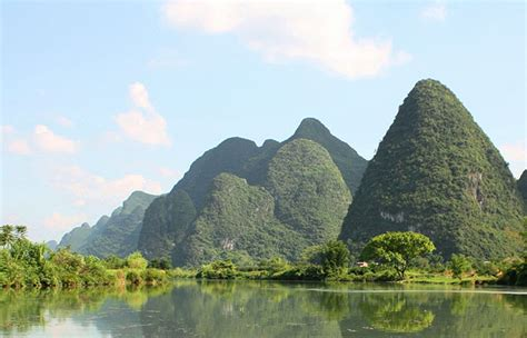 li river guilin china li river  facts historyphotos