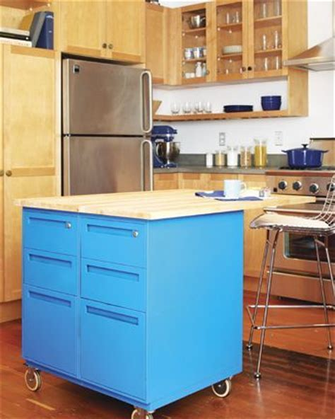 rolling kitchen cabinets 1000 images about rolling island on pinterest open