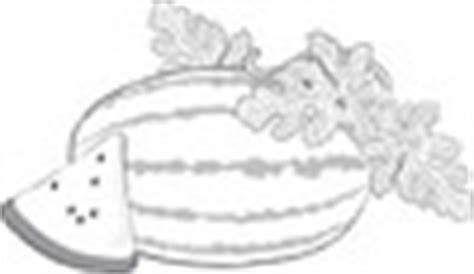 whole watermelon coloring page free watermelon clipart image 0515 0906 1016 2658 food