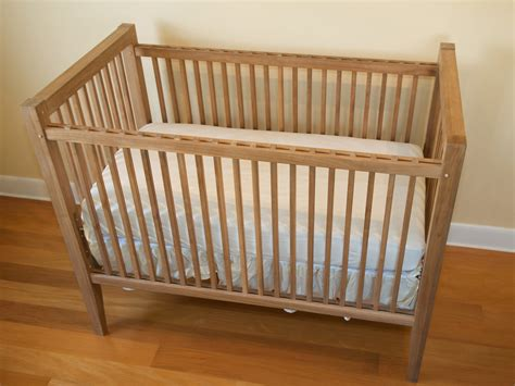 How To Convert A Crib To A Toddler Bed by Baby Crib Studio Design Gallery Best Design