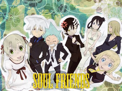 soul eater series soul eater series and characters images soul misters and