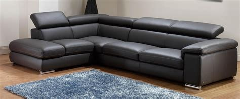 modern reclining sectional sofas contemporary reclining