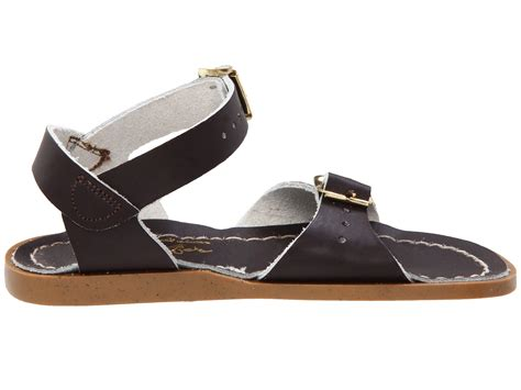 Sandal Surfer 8 salt water sandal by hoy shoes surfer toddler kid brown zappos free shipping both