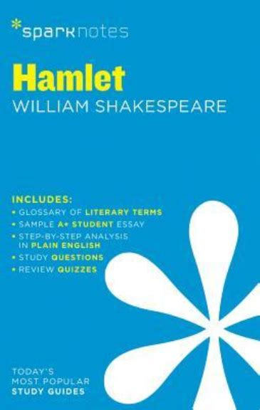 themes in hamlet cliff notes buy book hamlet spark notes lilydale books