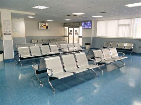 centro ufficio lamezia asp catanzaro migliorato il confort della sala d attesa