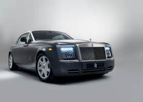 Roll Royces Rolls Royce Phantom Car Models