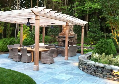 patio arbor plans garden arbors pergolas designs by sisson landscapes