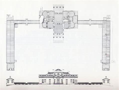 Monticello House Plans Monticello House Plans