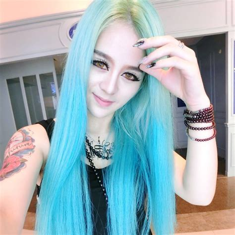 aqua hair color aqua hair color best 25 aqua hair ideas on teal hair