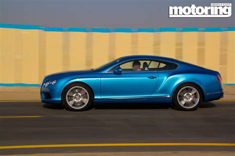 bentley v8s 2014 bentley continental gt v8s reviewmotoring middle east
