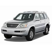 2009 Lexus GX470 Reviews And Rating  Motor Trend