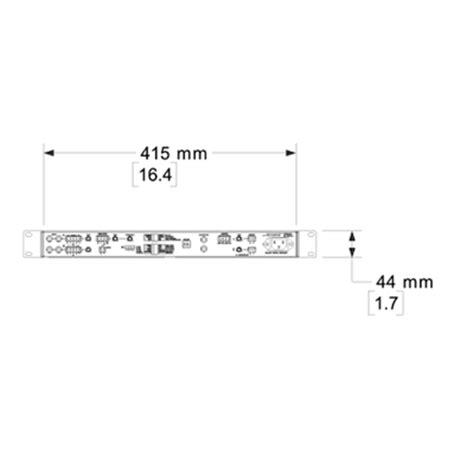 Bose Bms Zone Iza 2120 Lz Lifier freespace 174 iza 2120 lz integrated zone lifier bose professional