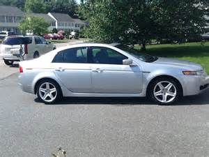 2005 Acura Tl Reviews 2005 Acura Tl Exterior Pictures Cargurus