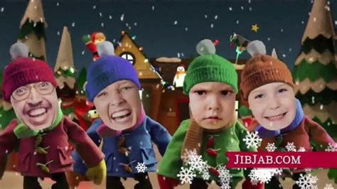 jib jab jibjab tv commercial 2015 season ispot tv