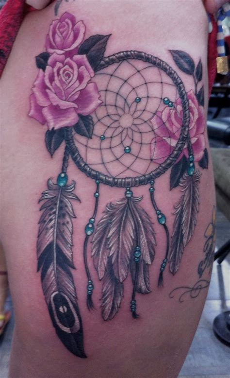 living the dream tattoo designs dreamcatcher tattoos for dreamcatcher tattoos