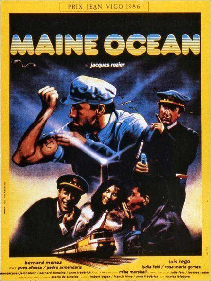sinopsis film dokumenter oceans maine oc 233 an 1986 filmaffinity
