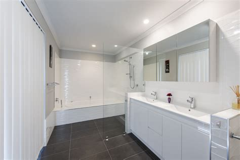 renovated bathroom ideas perth s best small bathroom renovations ideas and design