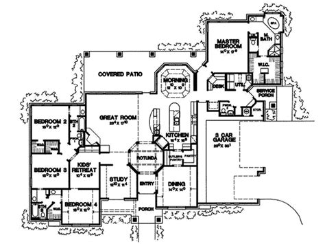 english house floor plans skymeadow english cottage home plan 111d 0031 house