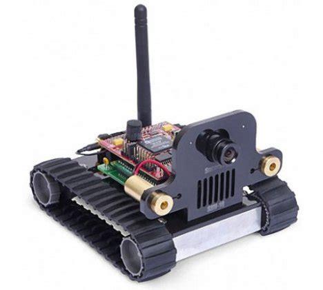 film robot mobil robot mobile surveyor srv 1 ubergizmo france