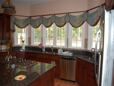 suitable kitchen curtain ideas make your kitchen more