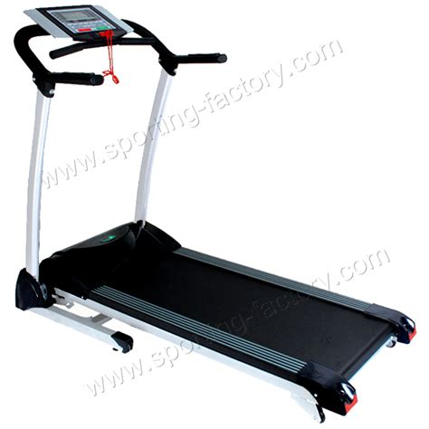 motorized electric treadmill home use exercise equipment