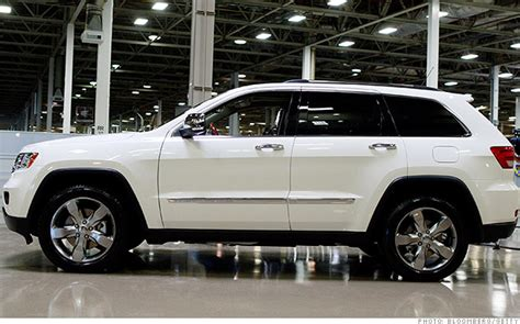 Chrysler Jeep Recall Chrysler Recalls More Than 230 000 Suvs Sep 22 2014
