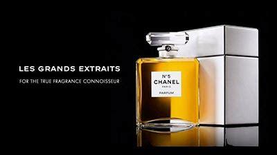 Harga Parfum Wanita Chanel No 5 10 parfum termahal di dunia