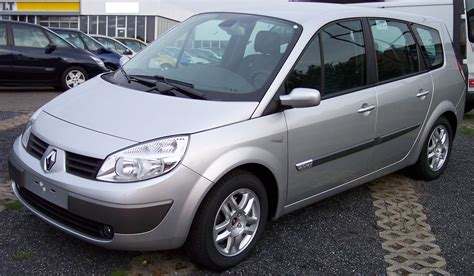 renault scenic 2005 renault scenic ma voiture