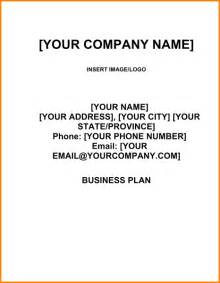 business plan cover page pictures to pin on