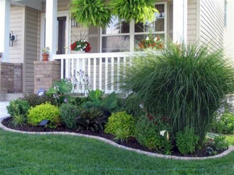 evergreen garden design ideas garden post