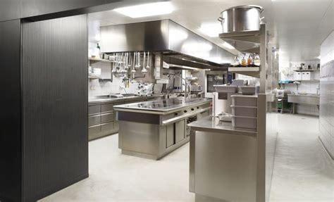 mat駻iel pour cuisine professionnelle tous les 233 quipements et mat 233 riles pour boucherie cuisine