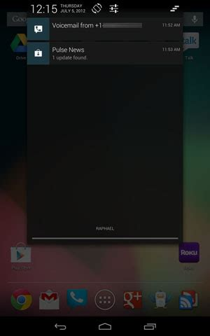 layout android tablet confirmed android 4 1 uses different layouts for