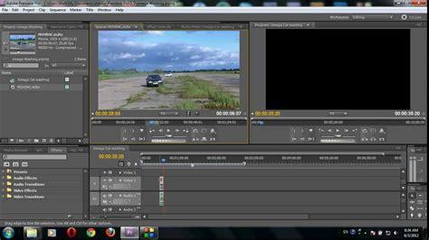 adobe premiere pro jenerik hazirlama how to properly import videos in adobe premiere pro cs5 5