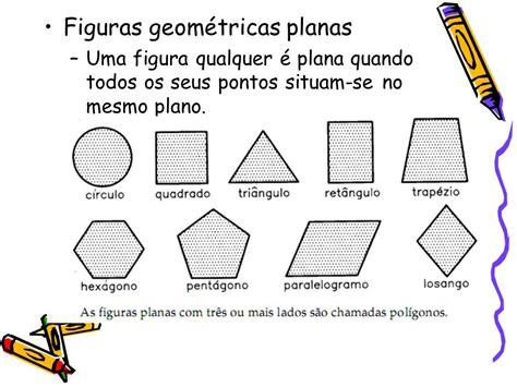figuras geometricas no planas figuras geom 233 tricas se olhar ao seu redor voc 234 ver 225 que
