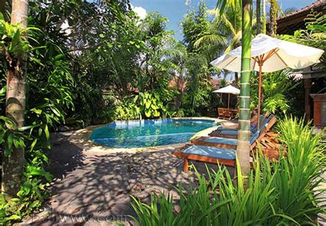 Adi Cottages Ubud by Bali 187 Adi Cottages