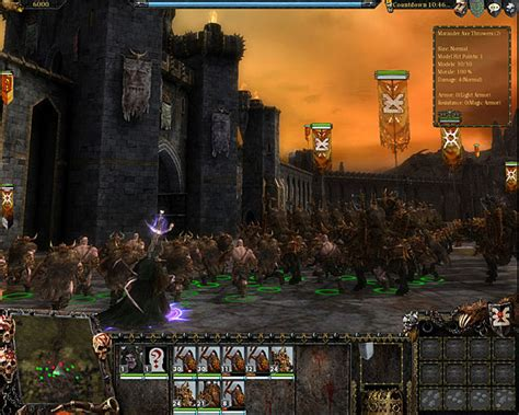 Demo Warhammer Mark Of Chaos Multiplayer Download