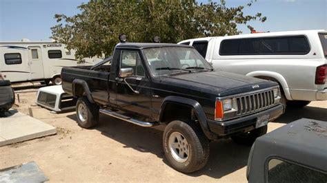 comanche jeep 2014 trailhawk wheels on a 89 comanche 2014 jeep