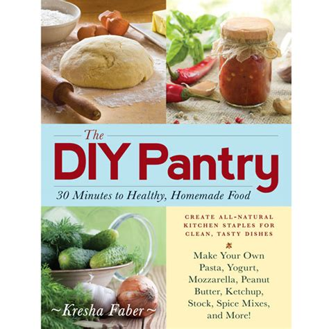 Recipe Pantry by Snack Food Recipes Food And Recipes