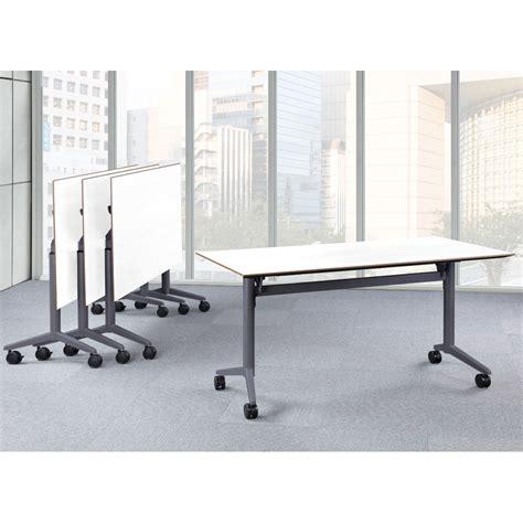 flip top nesting tables