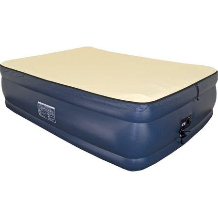 airtek air beds mattresses foundation  air mattress
